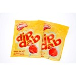 Dib Dabs - 5 in pack