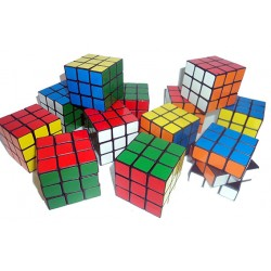 Mini Rubik Cube Copies