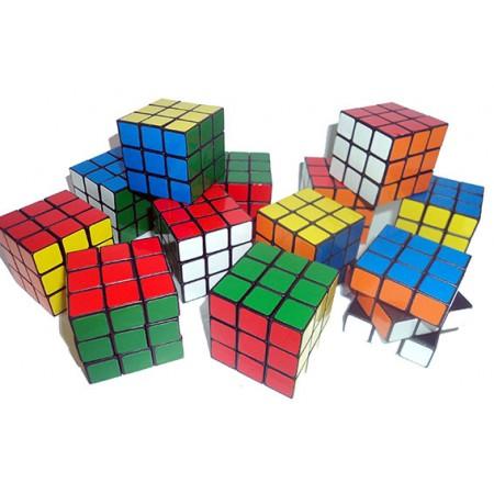 Mini Rubik Cube Copies