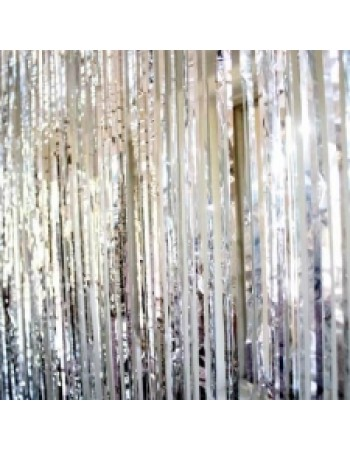 Tinsel Door Curtain