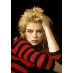 5 x Large 80s Pop Stars Posters