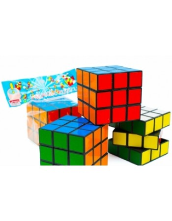 Magic Cube Copy 5.5cm  (Rubiks Rubix Cube)