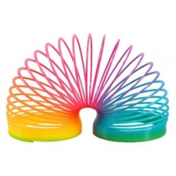 Retro Slinky